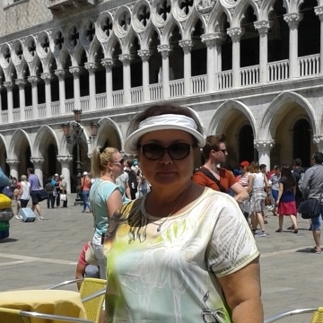 Асия, 56, Almaty (Alma-Ata), Kazakhstan