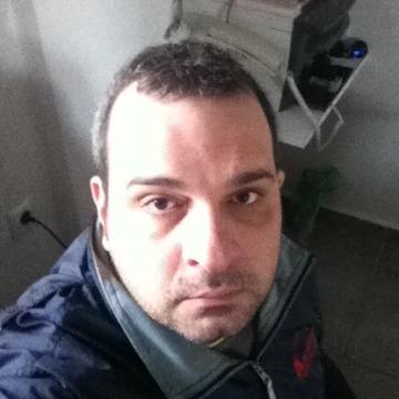 Andreas Alexopoulos, 34, Patra, Greece