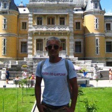 Михаил, 31, Boryspil', Ukraine