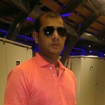 yasir yousaf, 31, Dubai, United Arab Emirates