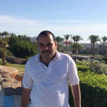 elsayed, 45, Cairo, Egypt