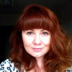 Анна, 30, Boguslav, Ukraine