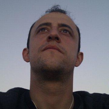 Alberto Galavotti, 38, Milano, Italy