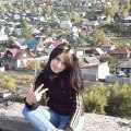 Анастасия, 23, Mezhdurechensk, Russia