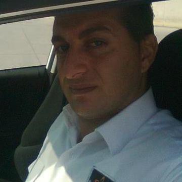 Mehmet Emin Biçici, 34, Mugla, Turkey