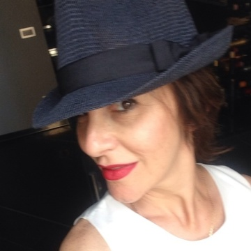 Paola francesca, 44, Rome, Italy