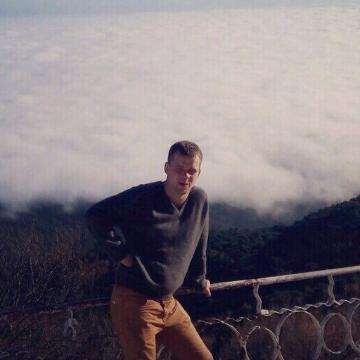 Александр, 31, Simferopol, Russia