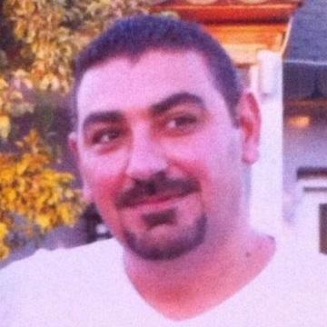 Ferhat Fidan, 39, Ankara, Turkey