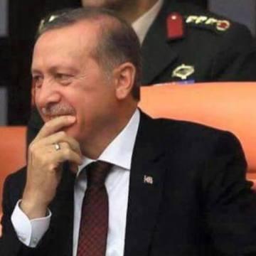 Ahmet Aslan, 30, Istanbul, Turkey