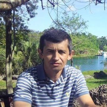 Farkhod Yuldashev, 36, Washington, United States