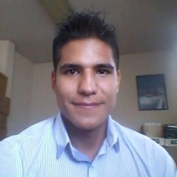 Oskr Hdez Bolivar, 26, Leon, Mexico