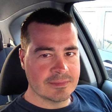 David Latorre Rodriguez, 41, Canet De Mar, Spain