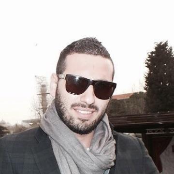 Alaa Yassin, 28, Dubai, United Arab Emirates