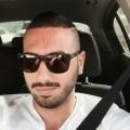 Alaa Yassin, 27, Dubai, United Arab Emirates