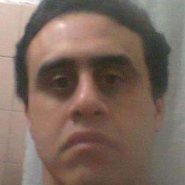 gaston sergio, 41, Rafael Castillo, Argentina