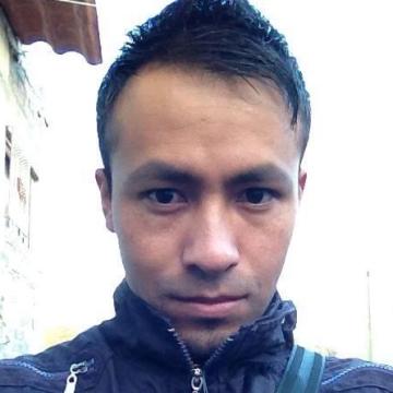 luis bravo, 31, Mexico, Mexico