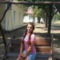 Ulyana Budnik, 23, Alchevs'k, Ukraine