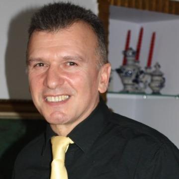 Alexandros Fotiadis, 51, Paphos, Cyprus