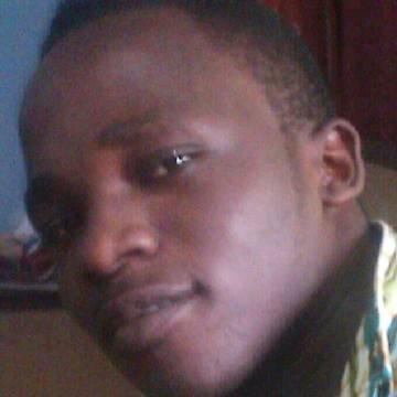 solomon, 26, Accra, Ghana