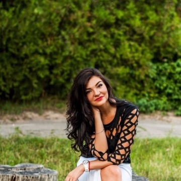 Lady_milady, 28, Saint Petersburg, Russia