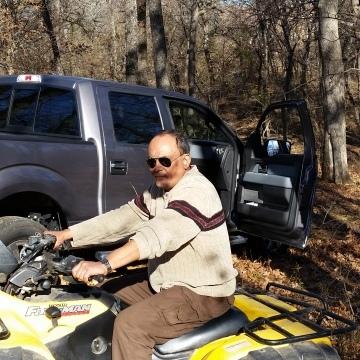 Gautam, 57, Champaign, United States