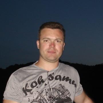 Андрей, 39, Moscow, Russia