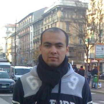 Zamen, 28, Sousse, Tunisia