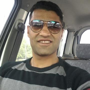 Lucky Handa, 35, New Delhi, India