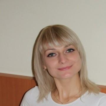 Анна, 32, Minsk, Belarus