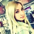 Ekaterina, 25, Vitebsk, Belarus