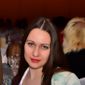 Julia, 35, Moscow, Russia