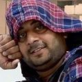 Piyush Kumar, 30, Dubai, United Arab Emirates