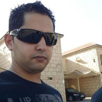 Amine Taisir, 29, Dubai, United Arab Emirates