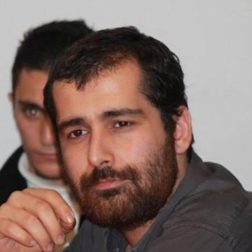 TC Mehmet Namlı, 29, Istanbul, Turkey