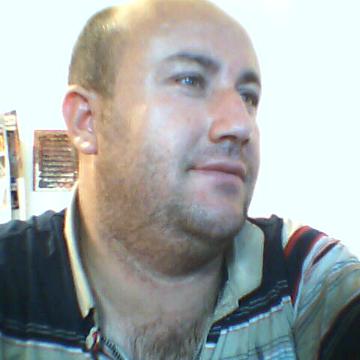 süleyman, 35, Antalya, Turkey
