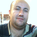 süleyman, 36, Antalya, Turkey