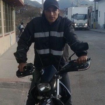jocrlams larrius, 30, Duitama, Colombia