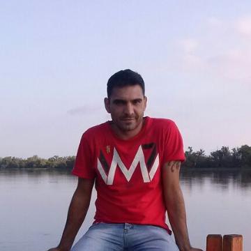 Rama, 32, Rosario, Argentina