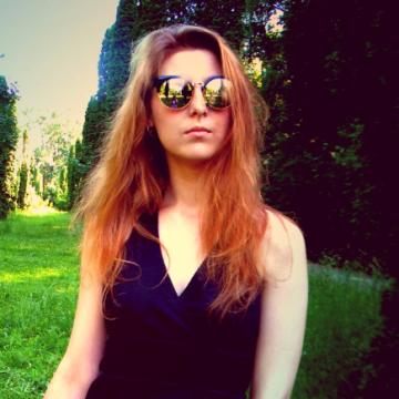 Olya Yatsina, 20, Zolotoipotok, Ukraine
