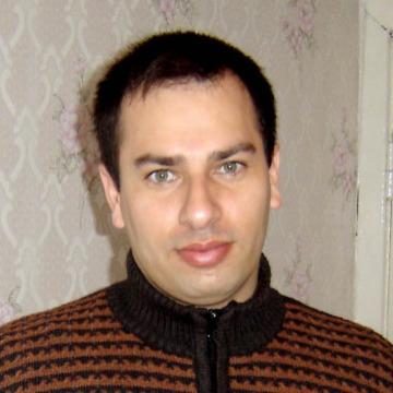 mohammad, 33, Istanbul, Turkey