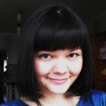 Katrin, 25, Katrineberg, Sweden