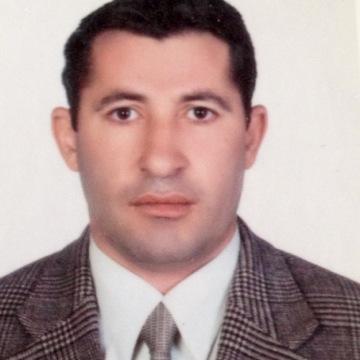 Ölmez Tanriseven, 46, Istanbul, Turkey