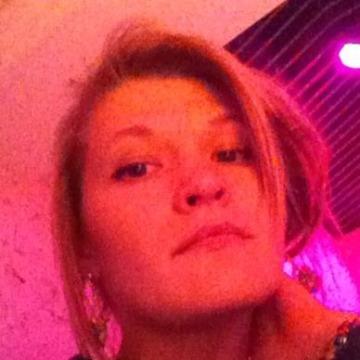 Anna Mayorova, 30, Moscow, Russia