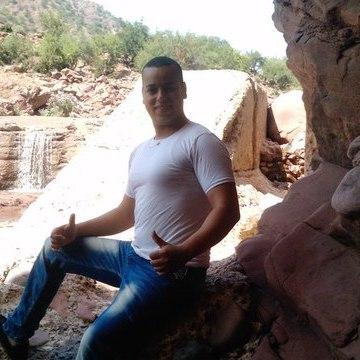 IBRAHIM, 27, Agadir, Morocco