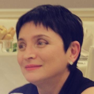 nino, 49, Tbilisi, Georgia