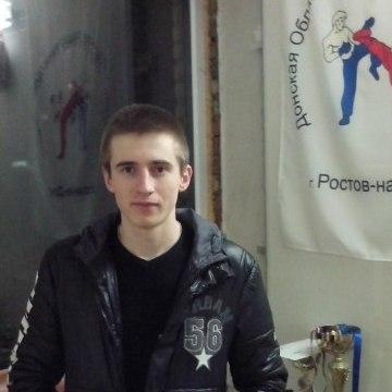 Андрей, 23, Rostov-na-Donu, Russia