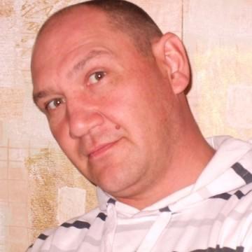 ШАМИЛЬ, 49, Kazan, Russia