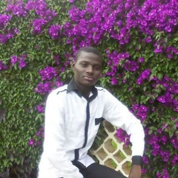 sam, 25, Nairobi, Kenya