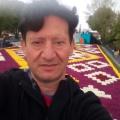 Alaettin Karatepe, 41, Istanbul, Turkey