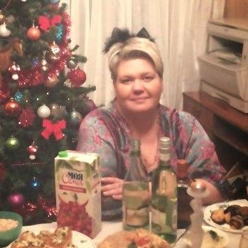 Елена, 49, Moskovskij, Russia